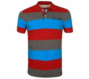Muscle Fit Polo Shirt for Men