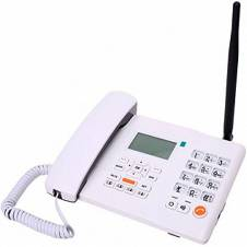 Sim supported land phone- 1 sim