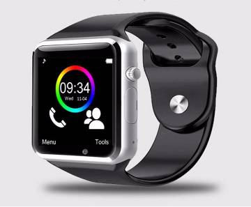 Apple Replica Smart Watch (SIM Supported)