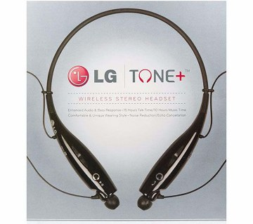 LG TONE+ HBS-730 Bluetooth Headset (copy)