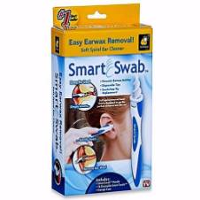 Smart Swab ইয়ার ক্লিনার