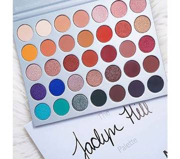 THE JACLYN HILL EYE SHADOW PALETTE (China)