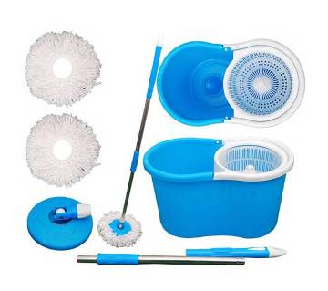 Spray Mop with Mop Pad