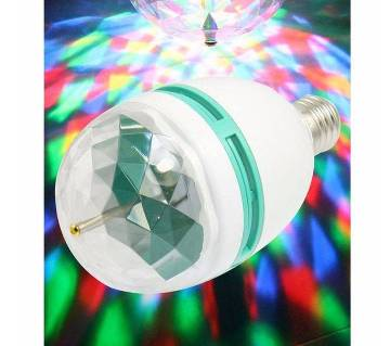 LED DJ Disco Moving Ball Light