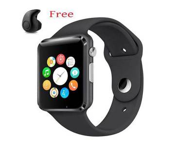 Q7B SIM Supported Smart Watch with Bluetooth