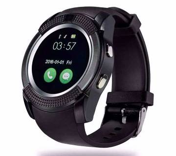 LEMFO V8 SIM Supported Smart Watch