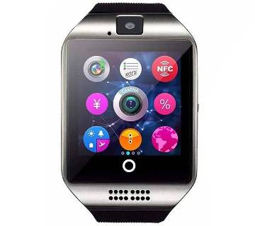 Q18 SIM Supported Smart Watch