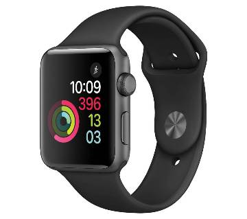 Apple Design Smart Mobile Watch - SIM Supported