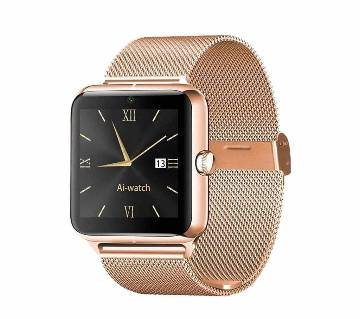 Z60 smart watch sim supported