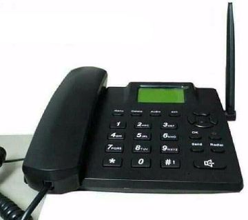 DUAL SIM SUPPORTED GSM Phone Set