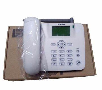 HUAWEI GSM phone set (white)