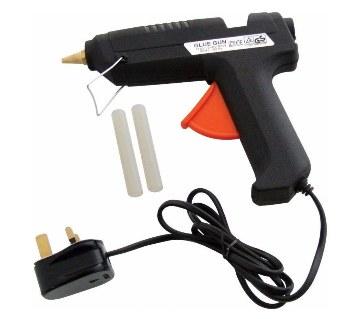 Electric Hot Melt Glue Gun (40 Pcs Glue Sticks)
