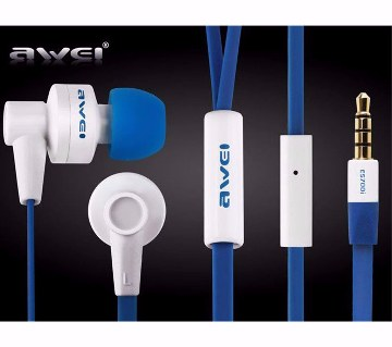 awei ES700i headphone