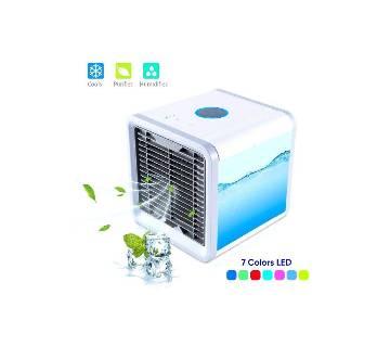Portable mini arctic air cooler