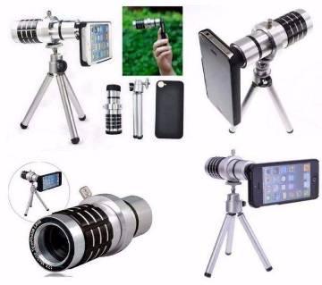 12X Universal Zoom Lens