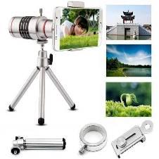 smartphone telescope 18x zoom lens