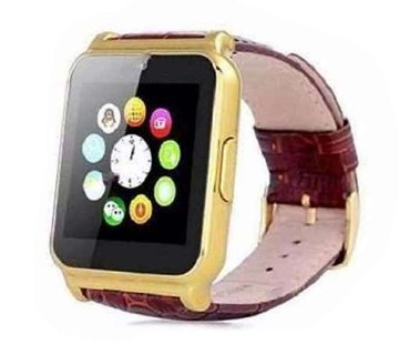 BASSOON W90 smart watch- sim supported