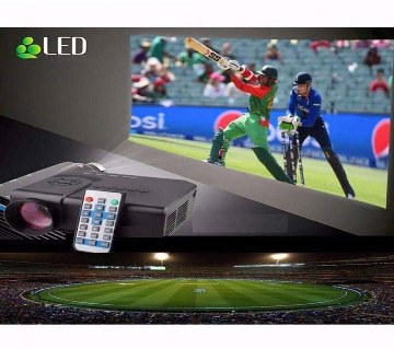PHILIPS PPX999 FULL HD Multimedia LED projector