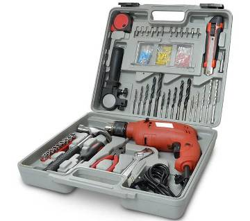 Drill machine set (100 pieces)