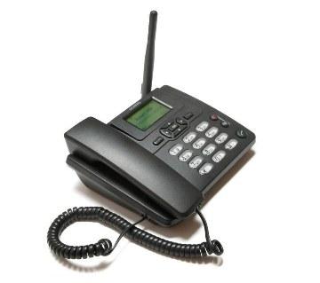 Huawei ETS3125i GSM Desktop Phone