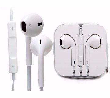 iPhone Headphone(Master Copy)