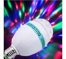 LED DJ Disco Moving Ball Light in BD | Buy Online on AjkerDeal2