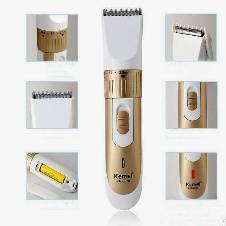 KEMEI KM-9020 Rechargeable Shaver