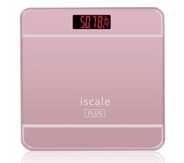 High Accuracy Weight Scale