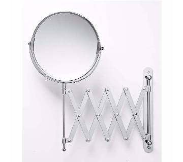 Shaving Mirror With Swivel Arm-8 Inch