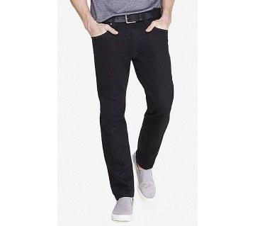 Semi Narrow jeans pants
