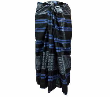 Pabna Kuripara Traditional taanth Cotton Lungi
