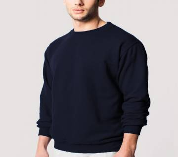Gents Full Sleeve Cotton Sweater