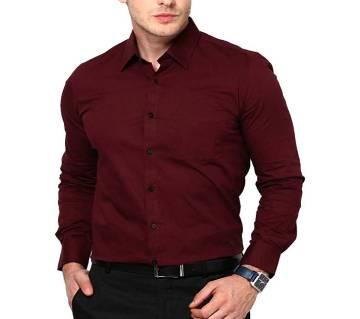 Full sleeve Formal Gents shirt