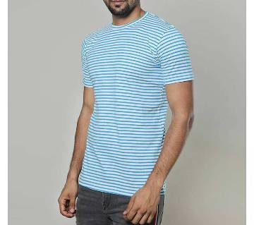 Gents Cotton  Polo T-Shirt