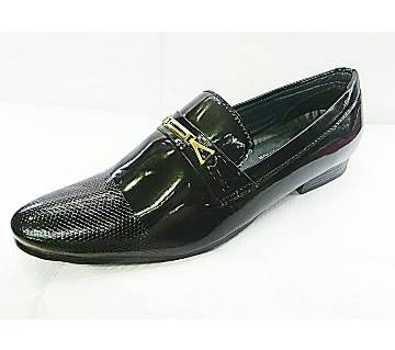 Party Glossy Shoe For Men