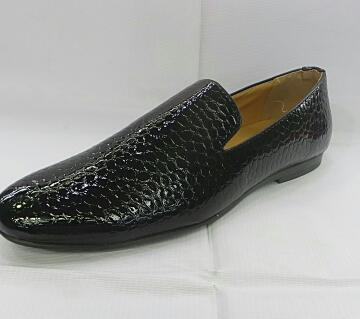 Casual Glossy Shoe For Men