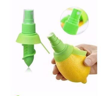 Handy Lemon Sprayer