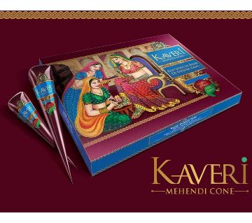 Kaveri মেহেদি (অরিজিনাল)