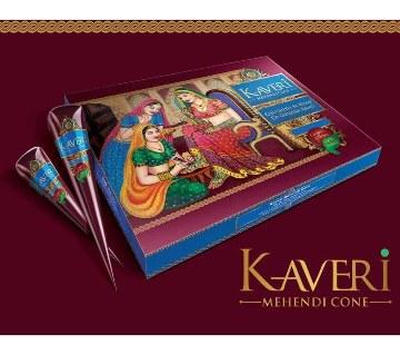 Kaveri মেহেদি(১ টি)