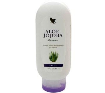 Forever Aloe Jojoba Shampoo
