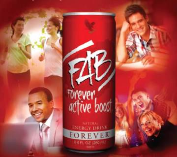 Forever Active Boost Energy Drinks