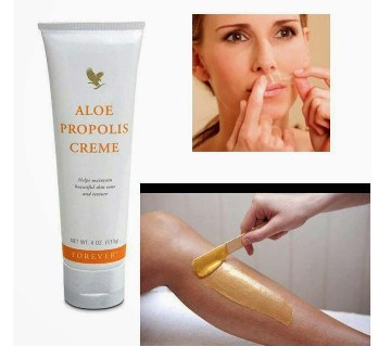 Forever Aloe Propolis Cream