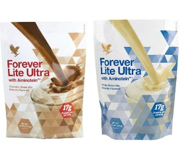 Forever Lite Ultra Vanilla Diet supplement