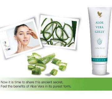 Forever Aloe Vera jelly