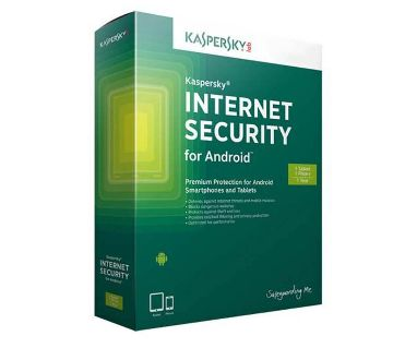 Kaspersky ইন্টারনেট সিকিউরিটি ফর Android