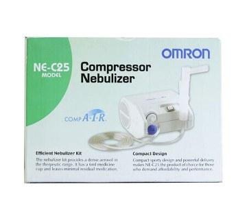 Omron NE-C25S কম্প্রেসর নেবুলাইজার