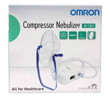Omron NE-C802 কম্প্রেসর নেবুলাইজার1