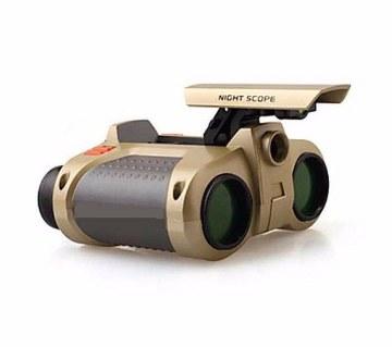 NIGHT SCOPE Binocular