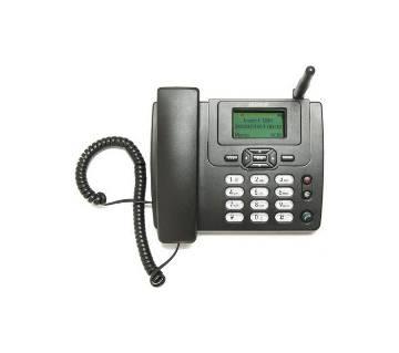 HUAWEI ETS3125I GSM ডেস্ক ফোন1