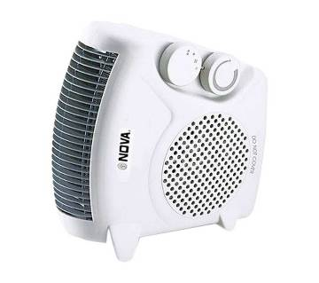 Nova Electric Room Heater 1000W